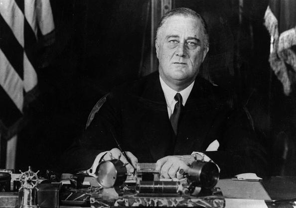 Franklin Roosevelt「President Roosevelt」:写真・画像(3)[壁紙.com]