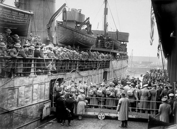 Franklin Roosevelt「Landing In Ulster」:写真・画像(11)[壁紙.com]