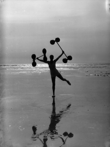 Balance「Beach Weights」:写真・画像(9)[壁紙.com]