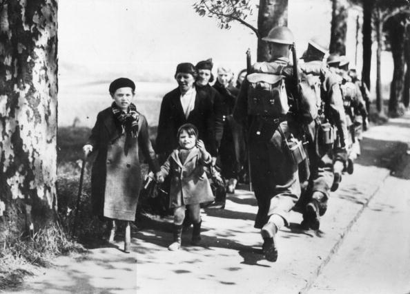 France「Wartime France」:写真・画像(17)[壁紙.com]