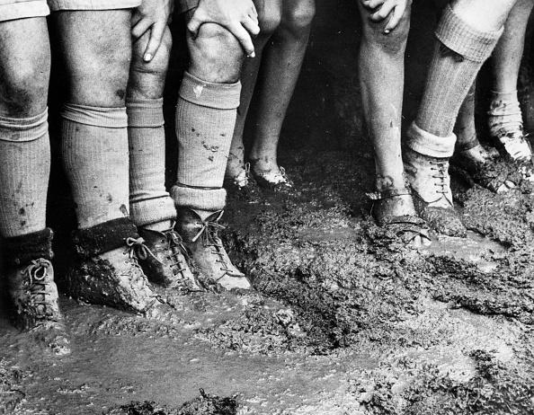 Dirty「Muddy Boots」:写真・画像(10)[壁紙.com]