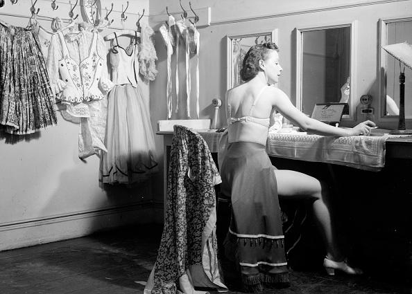 Variation「Dressing-Room」:写真・画像(14)[壁紙.com]