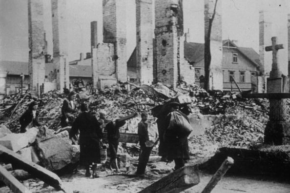 Warsaw「German Occupation」:写真・画像(18)[壁紙.com]