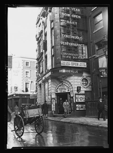 劇場「Windmill Theatre」:写真・画像(6)[壁紙.com]