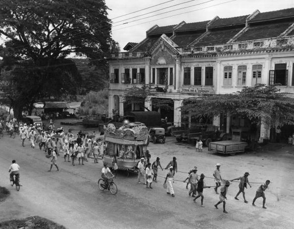 Kuala Lumpur「Malayan Funeral」:写真・画像(7)[壁紙.com]