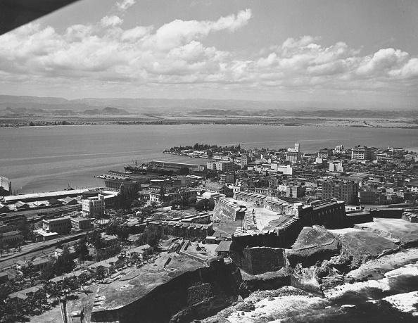 Cityscape「San Juan」:写真・画像(9)[壁紙.com]