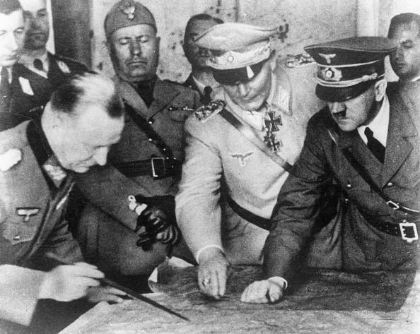Plan - Document「Nazi Strategy」:写真・画像(8)[壁紙.com]