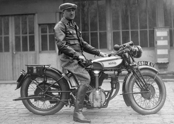 自転車・バイク「Norton Rider」:写真・画像(19)[壁紙.com]
