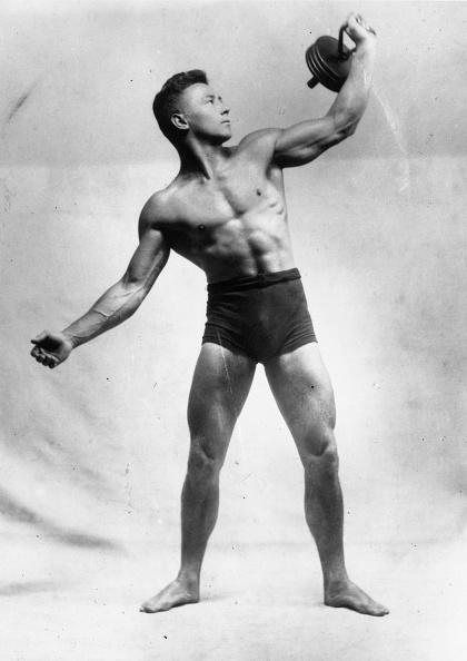 Balance「Strong Man」:写真・画像(19)[壁紙.com]