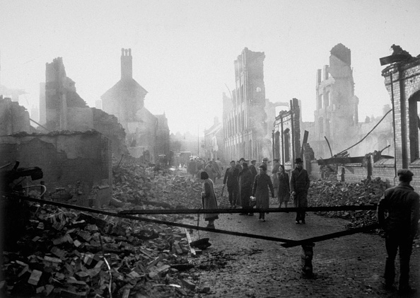 Rubble「Coventry Hit」:写真・画像(9)[壁紙.com]