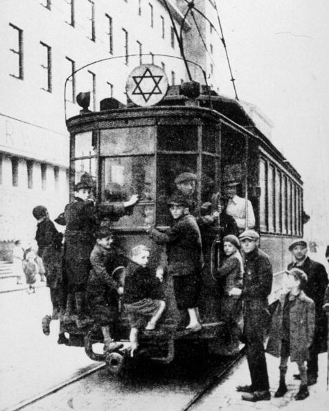 Warsaw「Ghetto Tram」:写真・画像(13)[壁紙.com]