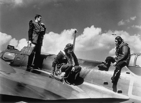 Explosive「Bomber Crew」:写真・画像(14)[壁紙.com]