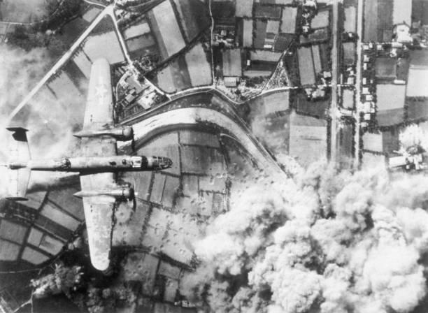 B-25 Mitchell:ニュース(壁紙.com)