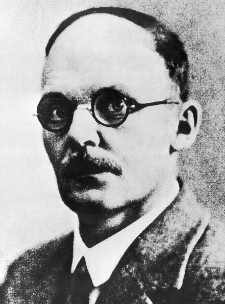 Physicist「Hans Geiger」:写真・画像(14)[壁紙.com]