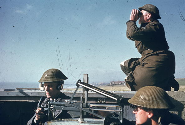 Responsibility「Observer Corps」:写真・画像(13)[壁紙.com]