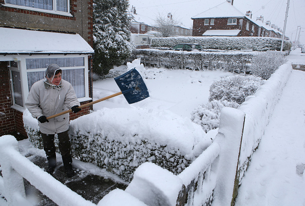 Snow「Storm Jake brings Snow To The North Of England」:写真・画像(16)[壁紙.com]