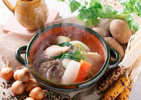 Celery「Pot-au-feu」:スマホ壁紙(15)