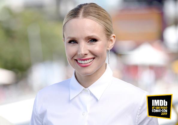 Kristen Bell「IMDboat Celebrity Portraits At San Diego Comic-Con 2019」:写真・画像(19)[壁紙.com]