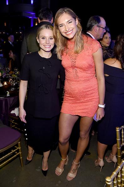 Kristen Bell「Samsung Charity Gala 2018 - Inside」:写真・画像(9)[壁紙.com]
