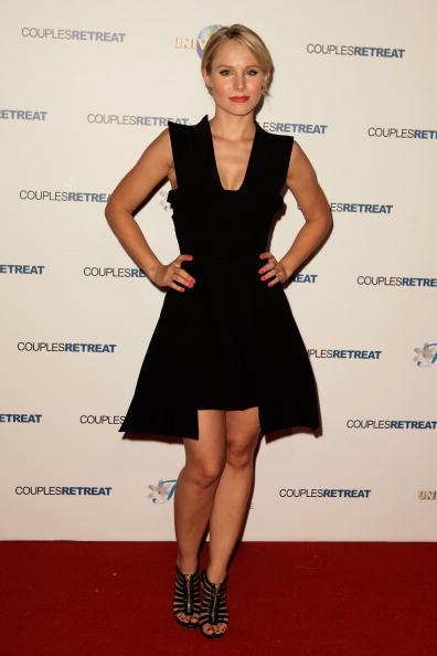 "Kristen Bell「""Couples Retreat"" Australian Premiere」:写真・画像(13)[壁紙.com]"