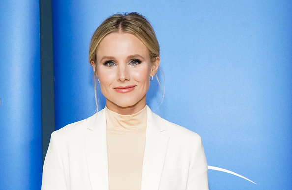 """Kristen Bell「Universal Television's FYC @ UCB - """"The Good Place""""」:写真・画像(12)[壁紙.com]"""