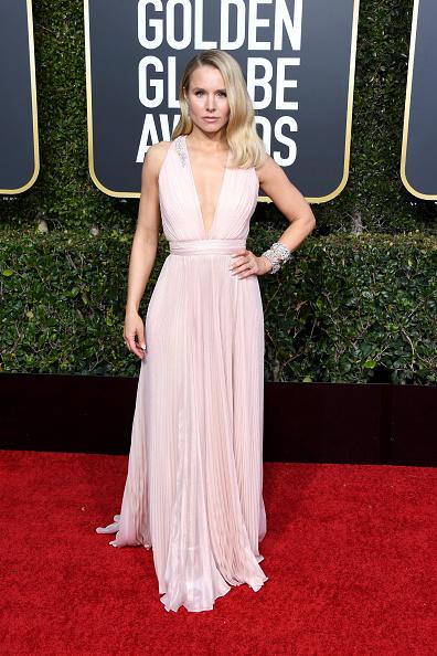 Kristen Bell「76th Annual Golden Globe Awards - Arrivals」:写真・画像(18)[壁紙.com]