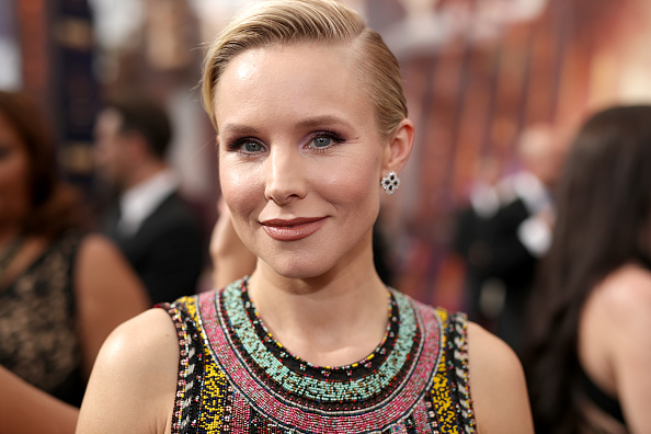 Kristen Bell「IMDb LIVE After the Emmys Presented by CBS All Access」:写真・画像(1)[壁紙.com]
