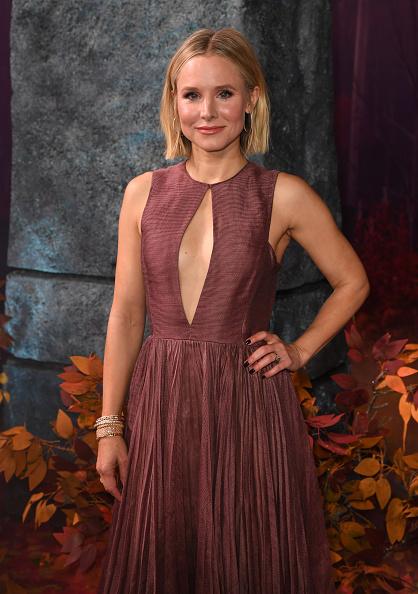 "Kristen Bell「Premiere Of Disney's ""Frozen 2"" - Red Carpet」:写真・画像(7)[壁紙.com]"