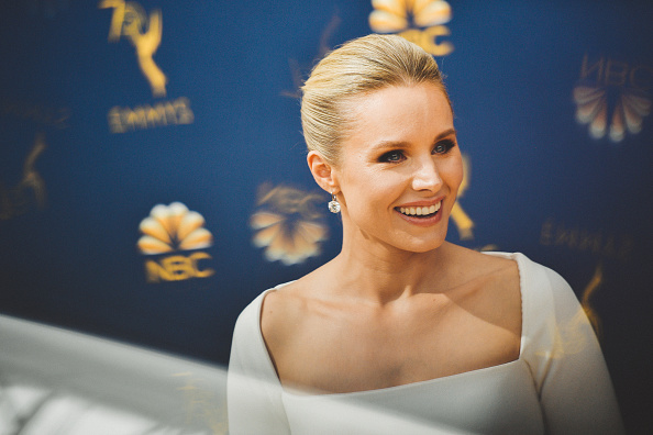 Kristen Bell「70th Emmy Awards - Creative Perspective」:写真・画像(16)[壁紙.com]