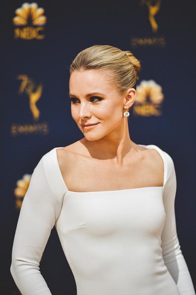 Kristen Bell「70th Emmy Awards - Creative Perspective」:写真・画像(3)[壁紙.com]