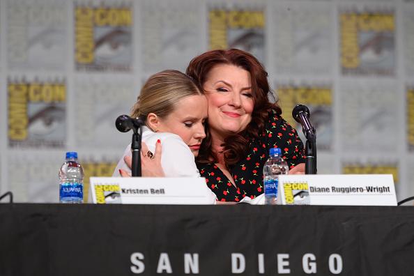 "Comic con「Hulu's ""Veronica Mars"" Revival Panel & World Premiere - 2019 Comic-Con International」:写真・画像(5)[壁紙.com]"