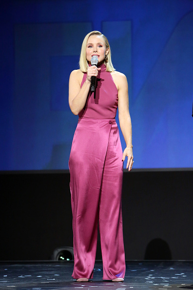 Kristen Bell「Disney+ Showcase Presentation At D23 Expo Friday, August 23」:写真・画像(5)[壁紙.com]