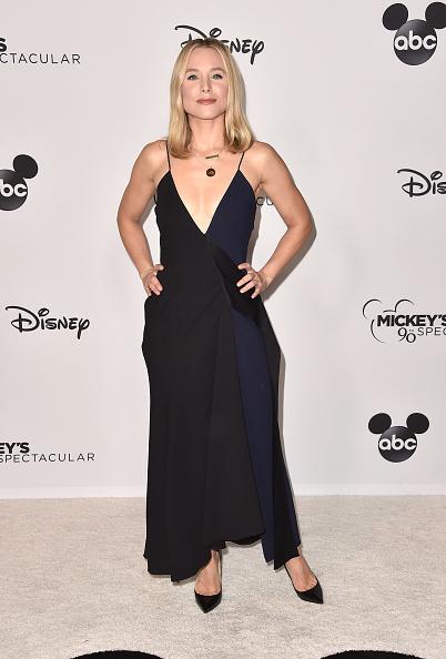 Kristen Bell「Mickey's 90th Spectacular - Arrivals」:写真・画像(4)[壁紙.com]