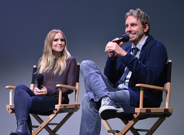 "Kristen Bell「Apple Store Soho Presents: Meet The Actors: Dax Shepard And Kristen Bell, ""Hit And Run""」:写真・画像(16)[壁紙.com]"