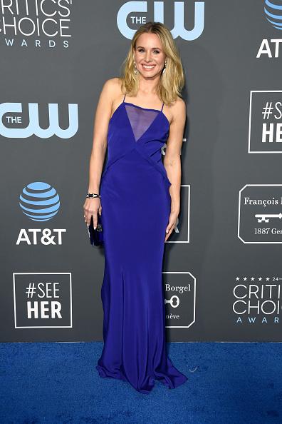 Kristen Bell「The 24th Annual Critics' Choice Awards - Arrivals」:写真・画像(4)[壁紙.com]