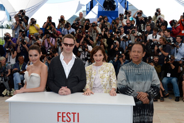 Only God Forgives「'Only God Forgives' Photocall - The 66th Annual Cannes Film Festival」:写真・画像(5)[壁紙.com]