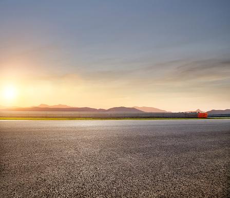 Texture「Race Track Sunset Edit」:スマホ壁紙(6)
