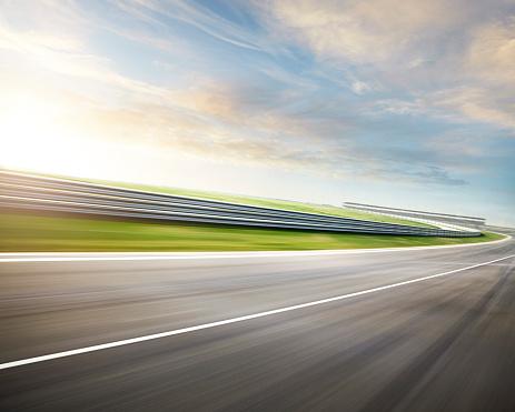 Motorsport「Race track」:スマホ壁紙(4)