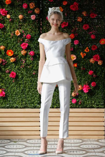 Kenra Professional For Lela Rose Bridal Fashion Week F/W '17:ニュース(壁紙.com)