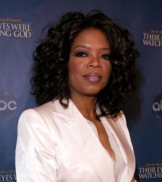 """Oprah Winfrey「ABC & Oprah Winfrey Premiere """"Their Eyes Were Watching God""""」:写真・画像(8)[壁紙.com]"""