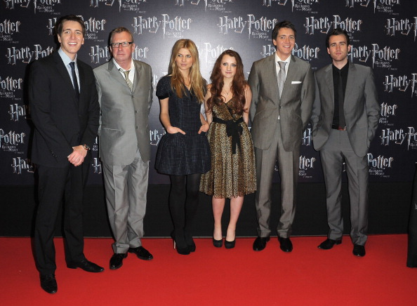 Evanna Lynch「'Harry Potter And The Deathly Hallows: Part 1' - Tours Premiere」:写真・画像(16)[壁紙.com]