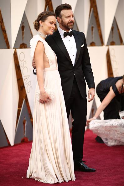 Arrival - 2016 Film「88th Annual Academy Awards - Red Carpet」:写真・画像(1)[壁紙.com]