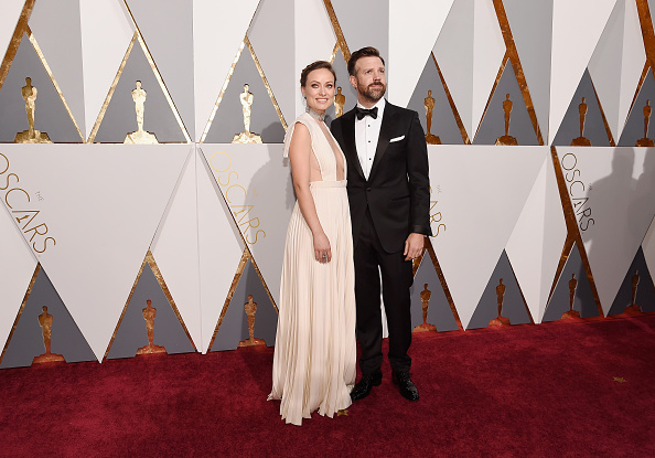 Arrival - 2016 Film「88th Annual Academy Awards - Arrivals」:写真・画像(18)[壁紙.com]