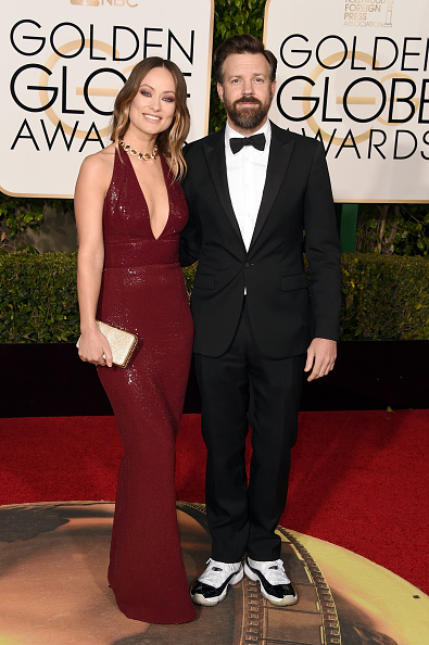 Golden Globe Award「73rd Annual Golden Globe Awards - Arrivals」:写真・画像(15)[壁紙.com]