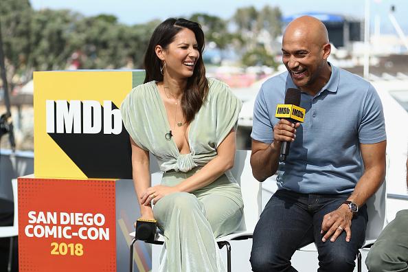 Comic con「#IMDboat At San Diego Comic-Con 2018: Day One」:写真・画像(3)[壁紙.com]