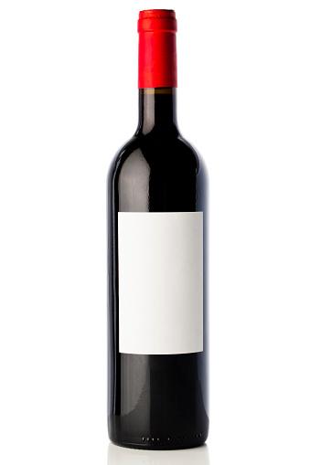 Bottle「Red wine」:スマホ壁紙(7)
