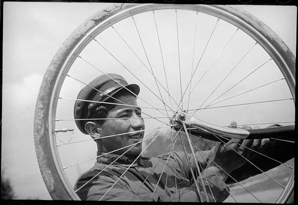 Uzbekistan「Red Army Man」:写真・画像(8)[壁紙.com]