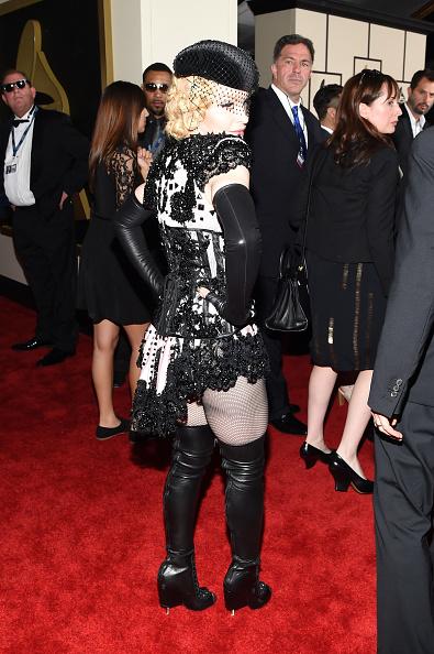 57th Grammy Awards「The 57th Annual GRAMMY Awards - Red Carpet」:写真・画像(14)[壁紙.com]