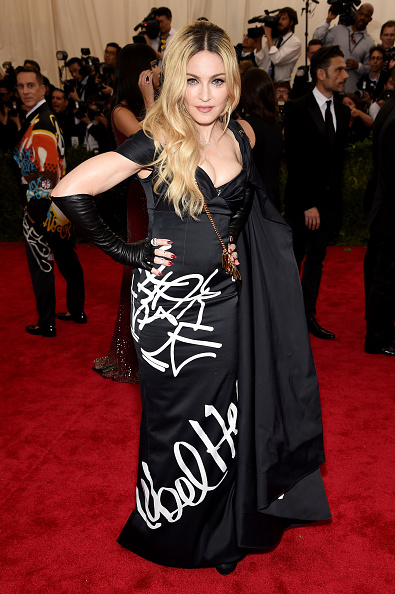 Gala「'China: Through The Looking Glass' Costume Institute Benefit Gala - Arrivals」:写真・画像(14)[壁紙.com]
