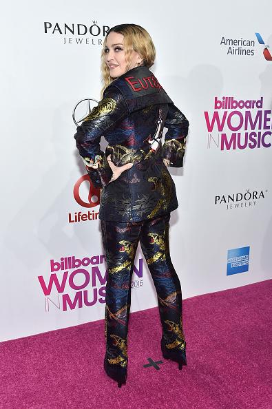 Alternative Pose「Billboard Women In  Music 2016」:写真・画像(18)[壁紙.com]